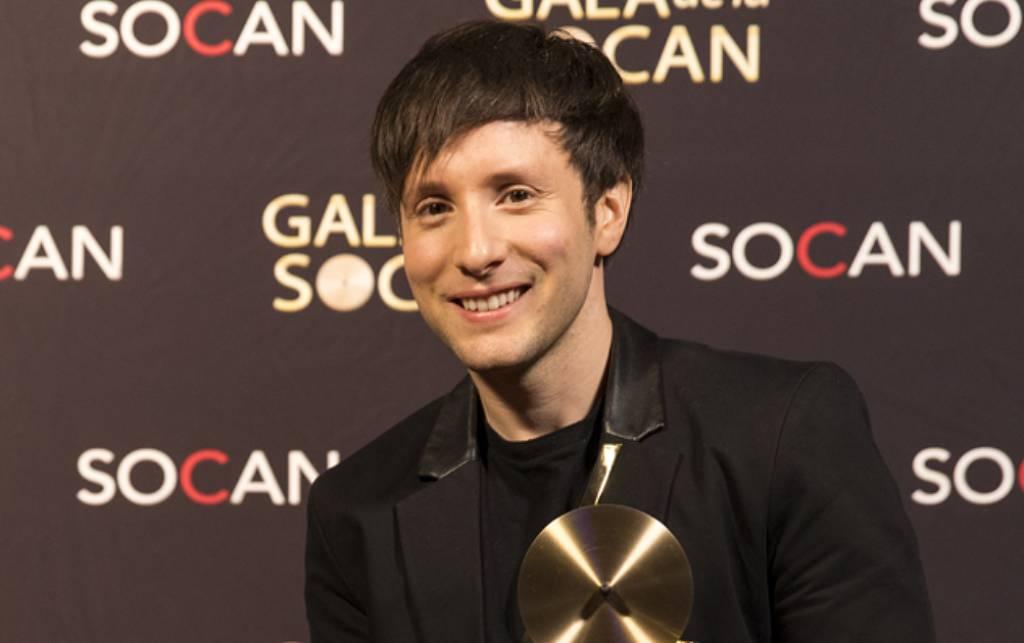 John Nathaniel participe à la création de la chanson-bénéfice «Better Days» de OneRepublic