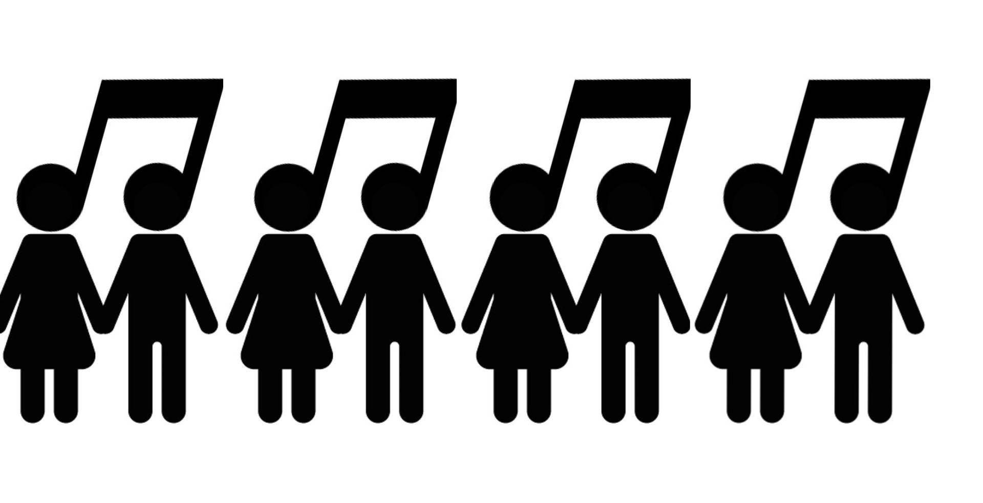 La musique est d'un grand secours en temps de crise