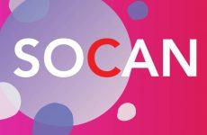 L'Assemblée générale annuelle de la SOCAN reportée à l'automne