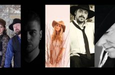 Les nominations de l'édition 2020 du Gala Country annoncées