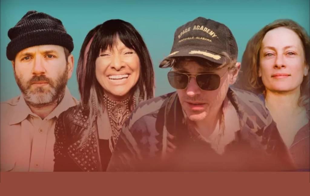 À l'affiche de la série JUNOs 365 Songwriters' Circle : City and Colour, Buffy Sainte-Marie, Joel Plaskett et Sarah Harmer