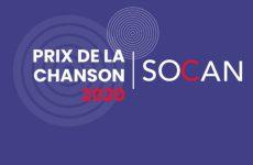 Le Prix de la chanson SOCAN  amplifie le pouvoir libérateur de la musique