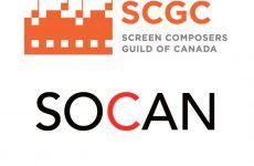 La SOCAN tient une assemblée publique en ligne avec la Guilde des compositeurs canadiens de musique à l'image (SCGC)