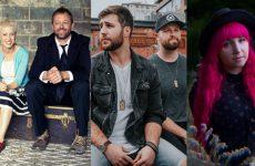 Cinq membres SOCAN terminent en deuxième place dans le cadre de l'édition 2020 du concours Unsigned Only