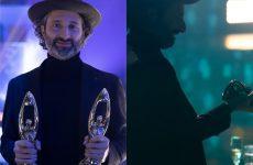 Gala de L'ADISQ 2020 : Auteur ou compositeur de l'année à Louis-Jean Cormier et ses collaborateurs