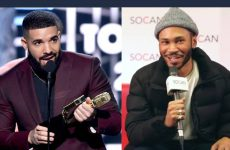 Trois nominations chacun pour Drake et Kaytranada aux Grammy 2021