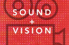 Première édition de SOUND + VISION, une série de conférences en ligne