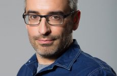 GALA SOCAN 2020 : Jean-François Pauzé des Cowboys fringants, Auteur-Compositeur de l'année