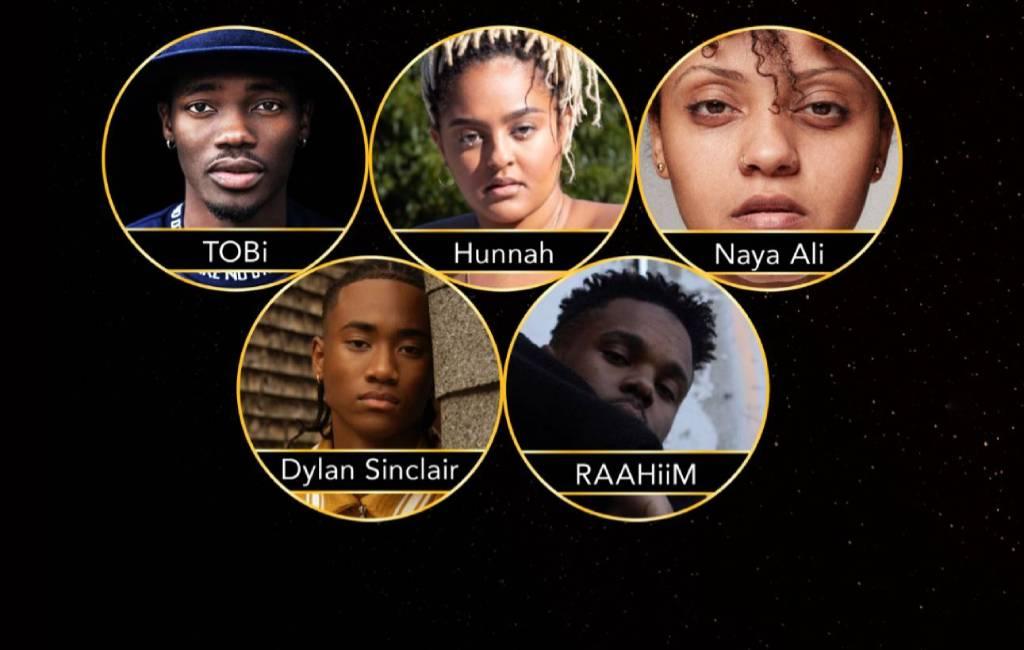 La Fondation SOCAN annonce les récipiendaires du tout premier Prix de la musique Noire canadienne