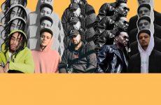Cinq recrues rap Queb à surveiller en 2021