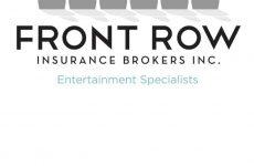 Front Row Insurance Brokers fait un don de 4000 $ à la Fondation SOCAN