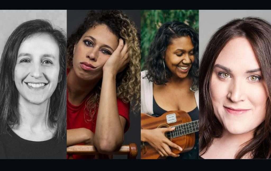 Une vidéo de la SOCAN / Fondation SOCAN souligne la Journée internationale de la femme 2021