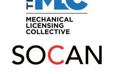 La SOCAN procédera à sa première répartition de redevances MLC