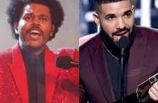 Rappel : L'artiste The Weeknd remporte 10 prix d'excellence musicale du Billboard 2021