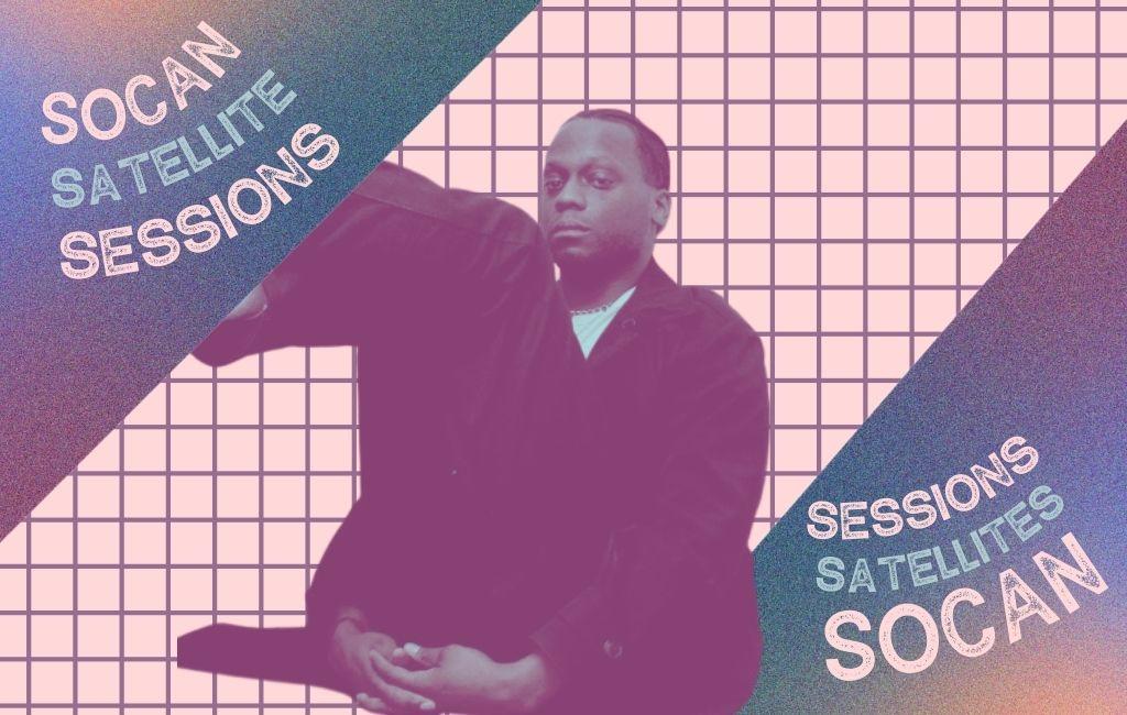 Sessions Satellite de la SOCAN : BOYFRN