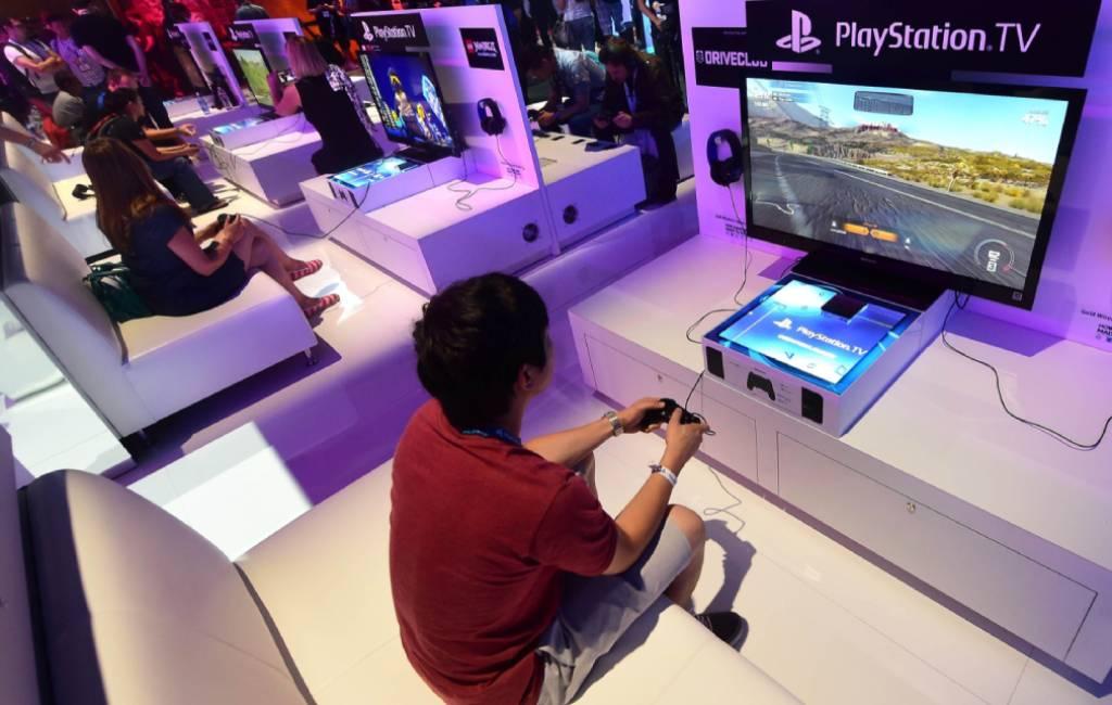 Est-ce que votre musique a été utilisée dans un jeu pour la Sony PlayStation disponible en téléchargement au R.-U. ou en Europe?