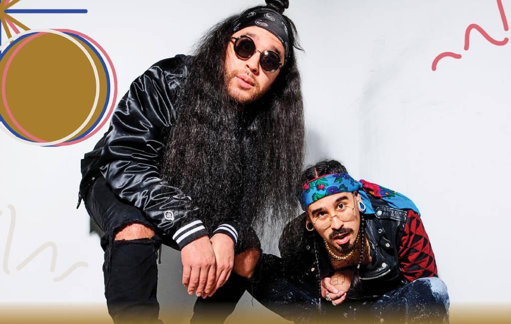 Snotty Nose Rez Kids remporte trois trophées aux Western Canadian Music Awards 2021